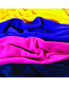 Fleece Fabric - Plain