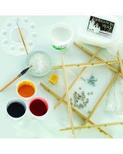 Batik Project Pack