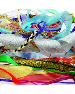 Assorted Variety Ribbon Pack