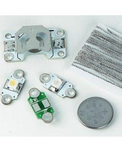E-Textiles Starter Kit