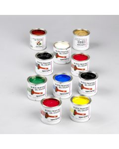 Specialist Crafts Block Printing Oil Colours