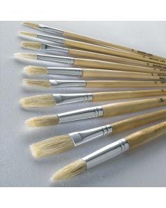 Specialist Crafts Essentials Hog Brush Set