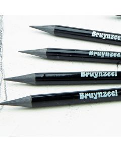 Bruynzeel Design Graphite Pencils