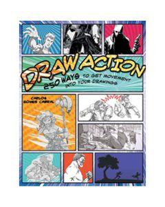 Draw Action by Carlos Gomes Cabrai