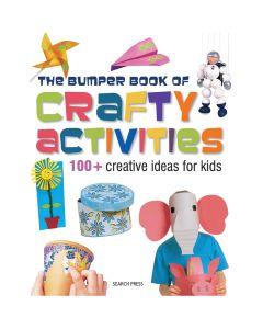 Bumper Book of Crafty Activities