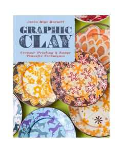 Graphic Clay. Each