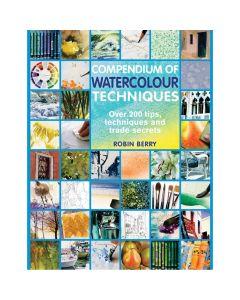 Compendium of Watercolour Techniques
