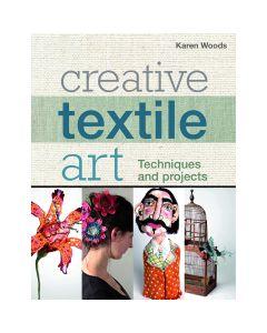 Creative Textile Art by Karen Woods