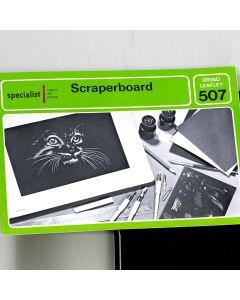 Scraperboard Craft