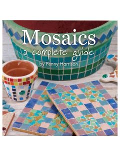 Mosaics: A Complete Guide - Craft Booklet