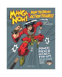 Magna Now! How To Draw