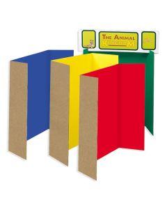 Presentation Boards