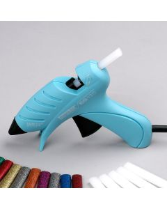 Rapid Low Melt Oval Glue Gun Sticks