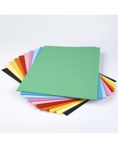 Vivid Coloured Board Assortments