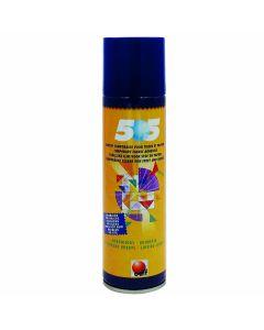 Odif 505 Temp Fix Spray 176g