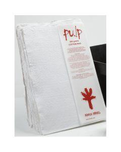 Khadi Paper Pulp - 500g Pack