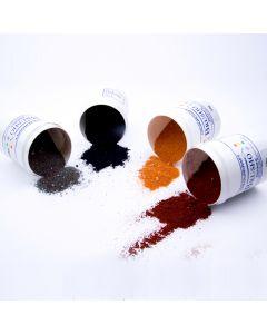 Brusho Colours 15g