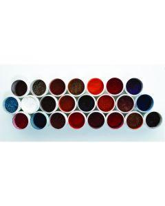 Brusho Colour Palette Set