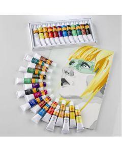 Essential Gouache Colour Sets
