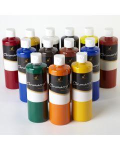 Chromacryl Acrylics Class Pack