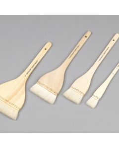 Specialist Crafts Hake Wash Brushes