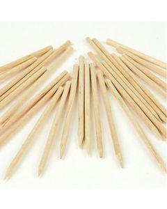 Wooden Impression Stick Packs