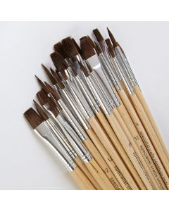 Pony Art Brushes. Pack of 144