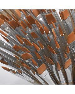 Nylon Art Brushes Pack