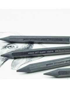 Faber-Castell PITT Graphite Sticks