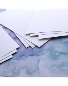 Specialist Crafts Watercolour Paper HP 300gsm