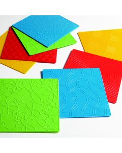 Pattern Embossing Plates