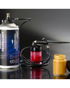 Badger Student Airbrush Kit