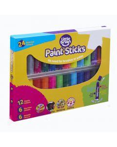 Little Brian Paint Sticks - Assorted