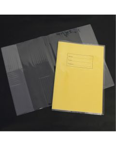 PVC Book Covers