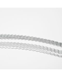 Galvanised Steel Modelling Wire Lengths