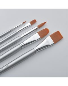 Specialist Crafts Specialist Crafts Acrylic Brush Set