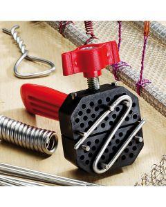Universal Wire Shaper