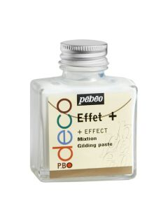Pebeo Deco Gilding Paste - 75ml