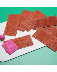 Silicone Texture Mats