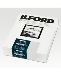 Ilford Multigrade IV RC Deluxe Photographic Paper - Pearl