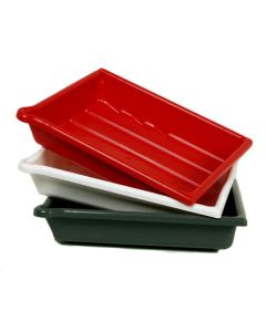 Processing Tray Set of 3