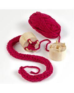 French Knitting Bobbin