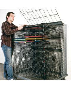 Pro Drying Rack. Each