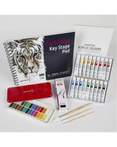 Painting STUDENT Packs