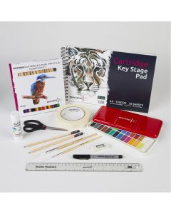 Favourite Creative ARTIST Packs