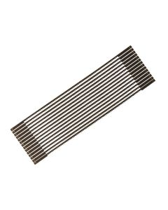 Coping Saw Blades. Pack of 10