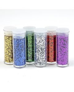 Standard Glitter Assortment