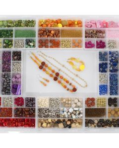Bead Kit Collection
