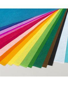 Art Tissue Paper Class Pack