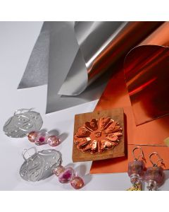 Embossing Foil Classic Pack. Pack of 30